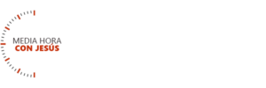 Media Hora Con Jesús Logo